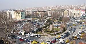 İstanbul Vatan Caddesi'ndeki emsalsiz arsa İBB'nin oldu!