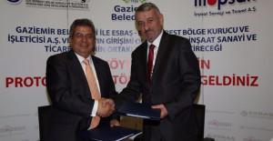 İzmir Gaziemir'e 'sağlık köyü' kuruluyor!