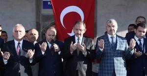 Kayseri Yeşilhisar'a 32 milyon TL'lik yatırım yapıldı!