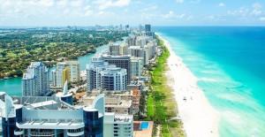 Miami Türk yatırımcıların gözdesi oldu!
