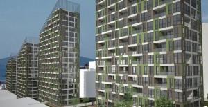 Sur Yapı Yeşil Mavi Maltepe'de yükselecek!