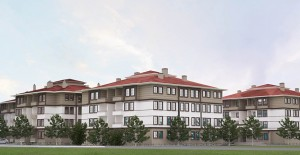 TOKİ Denizli Balkan'da 126 konut inşa edecek!