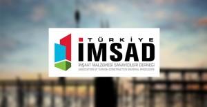 Türkiye İMSAD mart ayı sektör raporu yayınlandı!