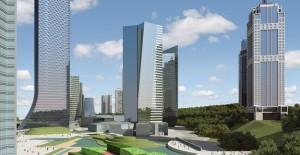 Bağlıca Batışehir projesi iletişim!