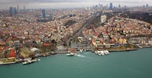 Beşiktaş'ta yüksek kiralar tercihi diğer semtlere yöneltti!