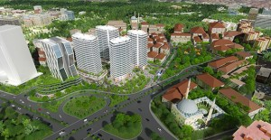 GOP Plevne İstanbul projesinin detayları!