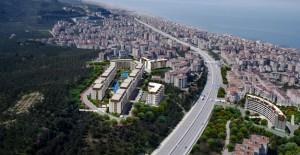 Lik Yapı'dan yeni proje; Seyirtepe Konakları Mudanya