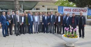 Silivri Belediyesi vatandaşlarına projelerini anlattı!