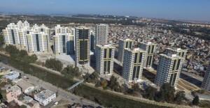 TOKİ Adana Yüreğir Kışla 1. Etap 772 adet konut ve 43 işyeri tamamlandı!