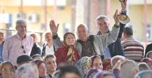 TOKİ Bolu Mengen'de 2 projenin hak sahiplerini belirledi!