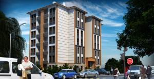 TOKİ Çankırı Atkaracalar'da 193 konut inşa edecek!