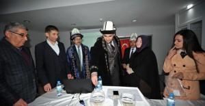 TOKİ Yozgat Yenifakılı kura sonucu!