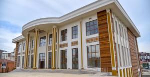 Altındağ Şair Baki Kültür Merkezi yakında açılacak!