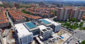 Ankara Başkent'e yeni modern yaşam merkezi geliyor!