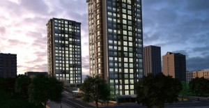 Kartal'a yeni proje; Marmara Loft
