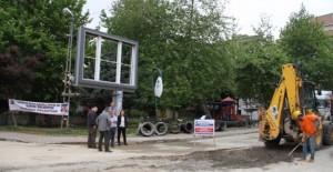 Kartal Belediyesi altyapı çalışmalarını hızlandırdı!