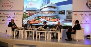 'Kartal'a Yatırım Geleceğe Yatırım' zirvesinin ikincisini düzenlendi!