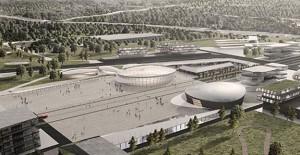 Kepez'e yeni proje; Sur Yapı Antalya projesi