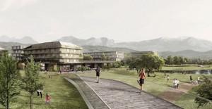 Kepez-Santral kentsel dönüşüm projesine 2 günde 16 bin talep geldi!