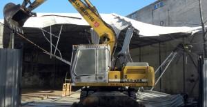 Osmangazi kaçak yapılardan temizleniyor!