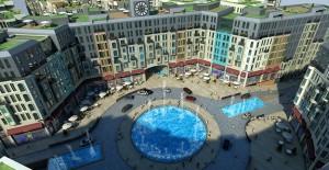 Özyurtlar Meydan Ardıçlı projesi ön talep topluyor!