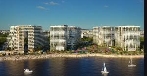 SeaPearl Ataköy'ün ilk etabında teslimler Temmuz 2017'de!