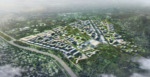 Sur Yapı'dan yeni proje; Sur YapıAntalya projesi