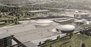 Sur Yap Antalya projesi ön talep topluyor!