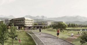 Sur Yapı Antalya projesinin detayları!