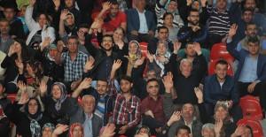 TOKİ Kayseri Melikgazi Mimarsinan kura sonucu listeleri!