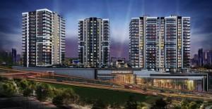 Yıldız Park İnşaat'tan yeni proje; Yıldız Park Ankara projesi