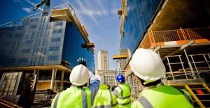 Ankara Mamak'ta 'inşaat sektörü' konuşuldu!