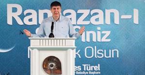 Antalya Kaş'a 3 yılda 272 milyon TL'lik yatırım yapıldı!