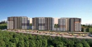 Arnavutköy'e yeni proje; Soyak Hadımköy projesi