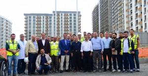 Beylikdüzü Kavaklı'da kentsel dönüşüm çalışmaları başlıyor!