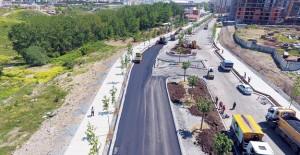 Beylikdüzü'nün 10 mahallesi'nde asfalt çalışmaları başladı!