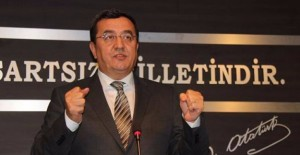 İzmir Narlıdere'de kentsel dönüşüm askıya çıkarıldı!