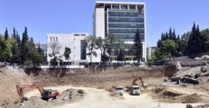 Kahramanmaraş Milli İrade Meydanı çalışmaları devam ediyor!