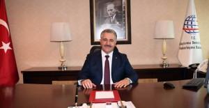 'Kanal İstanbul'un finansmanında karma ve başarılı bir yöntem kullanmak istiyoruz'!
