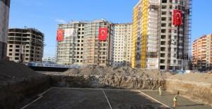 Kayseri Melikgazi'nin 81 mahallesinde yenileme çalışmaları devam ediyor!
