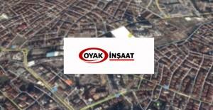 Oyak Dragos projesi / İstanbul Anadolu / Maltepe