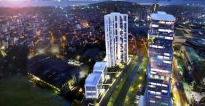 Teknik Yapı Altın Üçgen bölgesine Deluxia Park ile yatırım yapıyor!