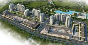 Başakşehir'e yeni proje; Tual Bahçekent