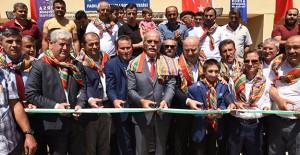 Bursa Keles, Harmancık, Orhaneli ve Büyükorhan'a yatırımlar devam ediyor!