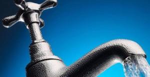Bursa Nilüfer'de 12 saatlik su kesintisi! 19 Temmuz 2017
