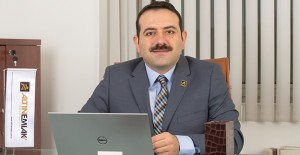 """""""Büyükİstanbul Tüneliprojesi konut fiyatlarını arttıracak""""!"""
