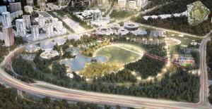 Emlak Konut Kuzey Yakası projesi Başakşehir'de yükselecek!