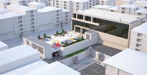 Gaziosmanpaşa Poligon Kültür Merkezi'nin inşaatı başlıyor!