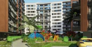 Has İnşaat'tan Çekmeköy'e yeni proje; Aletha Moonpark