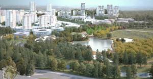 Emlak Konut Kayabaşı bölge parkı ticarileri için ön talep topluyor!